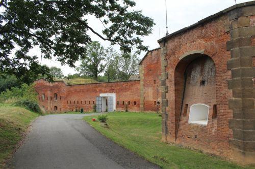 Fort Křelov 2